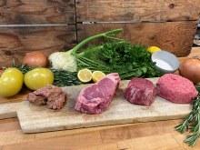 11 lb. Assorted Premium Butcher Bundle