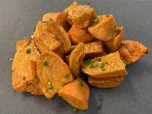 Roasted Sweet Potato Ready to Eat