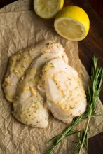 Smoked Chicken Breast 1 lb.Ready to Eat