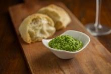Arugula Pesto Sauce 8 oz