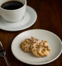 Pignoli Cookies 1LB.