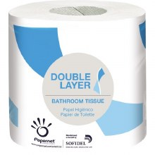 Toilet Paper Double Ply