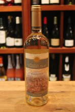 Frances Mayes's Tuscan Sun, Pinot Grigio IGT