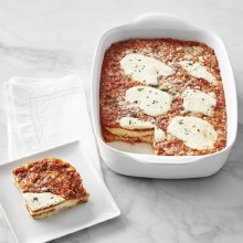 Bolognese Lasagna Oven Ready
