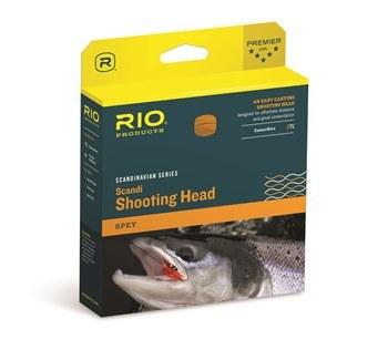 RIO Scandi Short 210