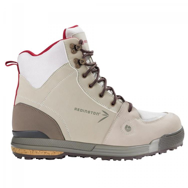 Siren Boots Sand Sz 6