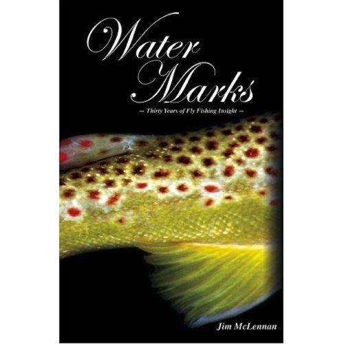 Water Marks - Jim McLennan
