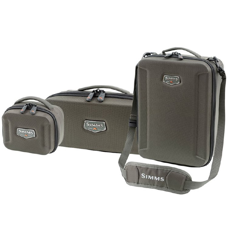 Bounty Hunter Reel Case S