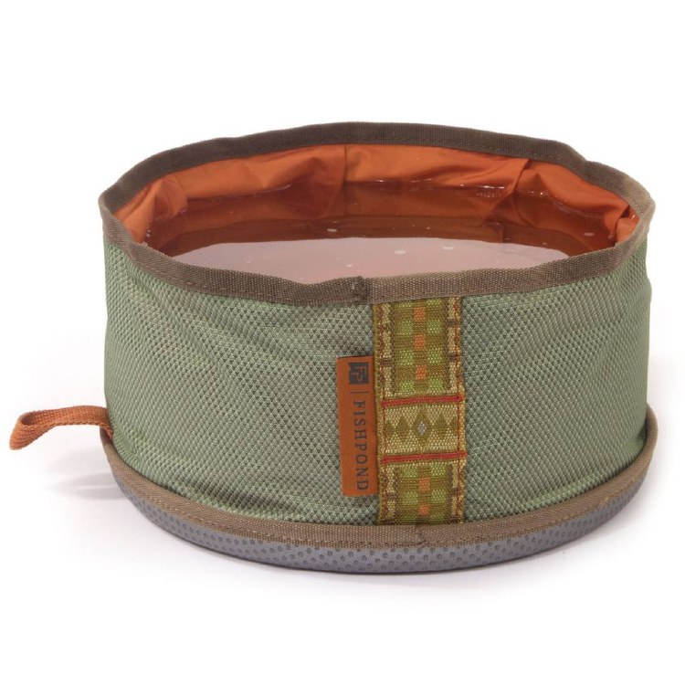 Bow Wow Travel Water Bowl