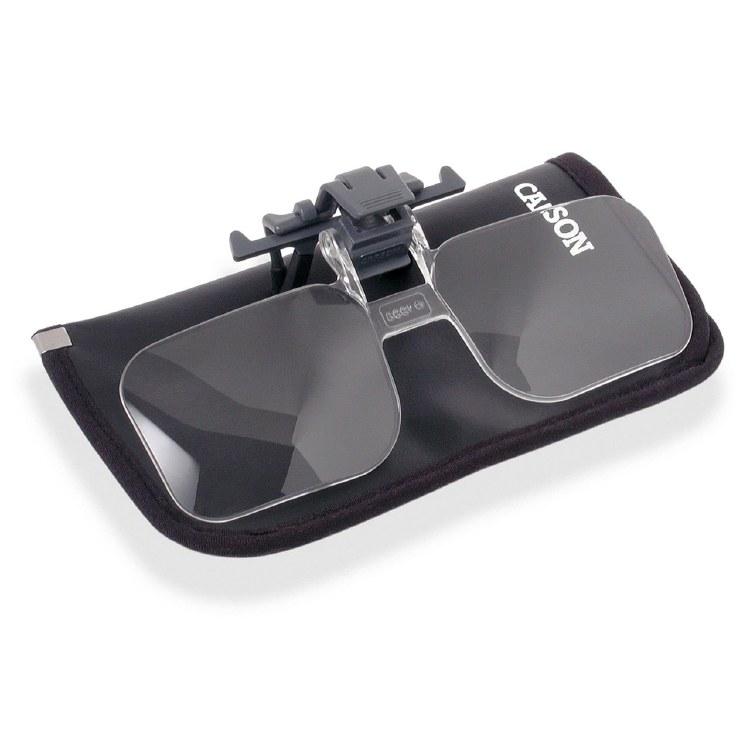 Clip&Flip Magnifiers