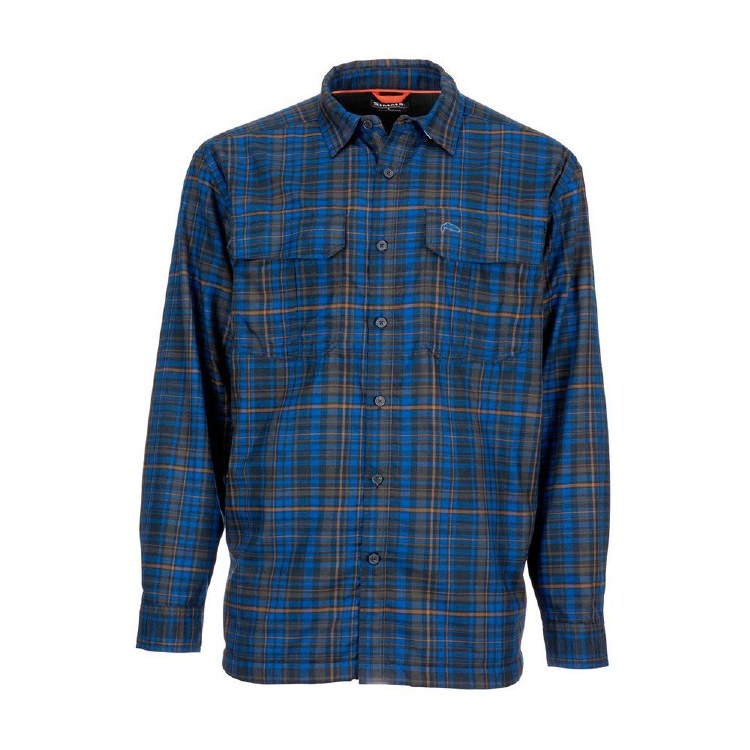 Coldweather Shirt RBAP XXL