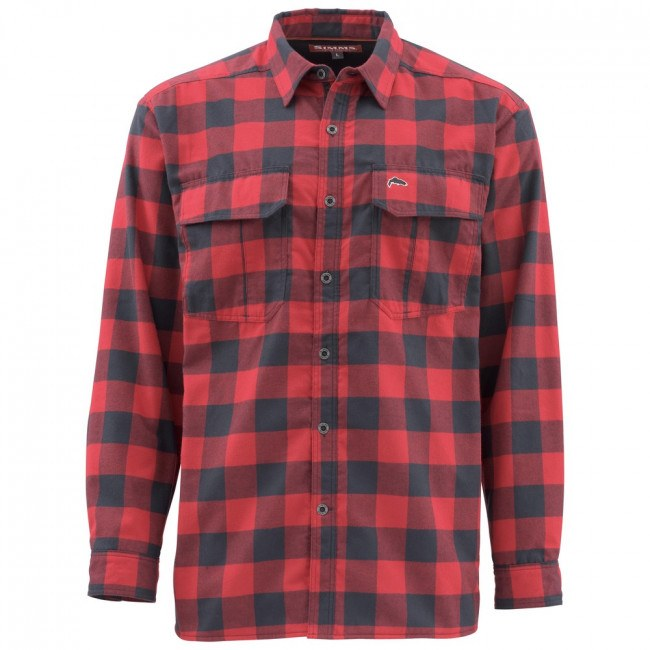 Coldweather Shirt RBP S