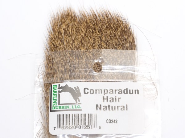 Comparadun Hair Natural