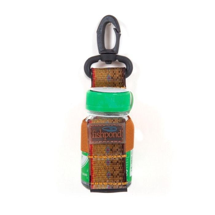 Dry Shake Bottle Holder BrownT