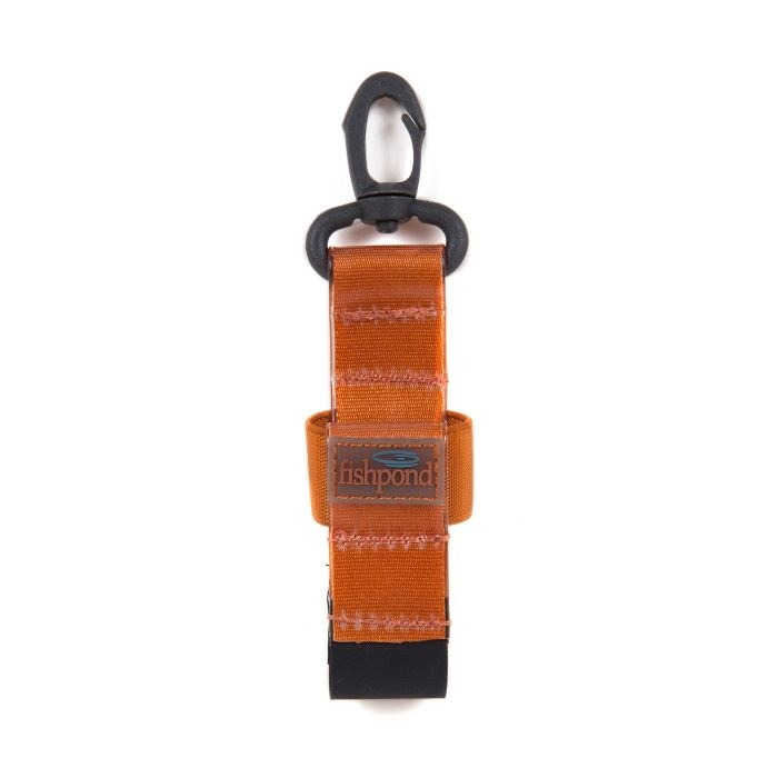 Dry Shake Bottle Holder Orange