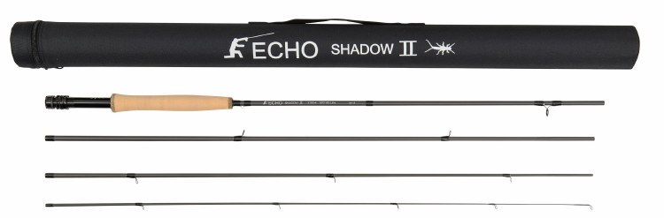 Echo Shadow II 10' 3wt