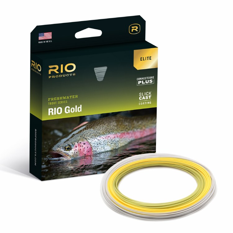 Elite RIO Gold WF4F