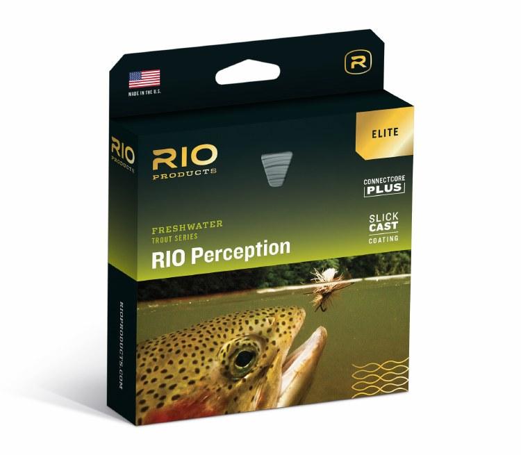 Elite RIO Perception WF4F