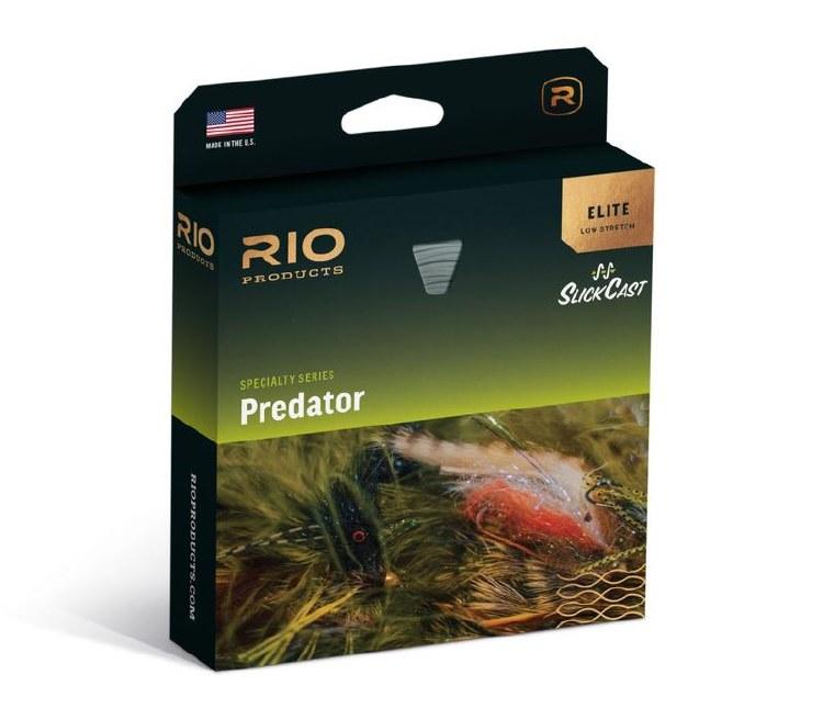 Elite Rio Predator WF7F/S5/S7