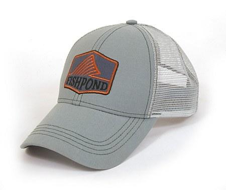 Fishpond Dorsal Hat Lt Slate