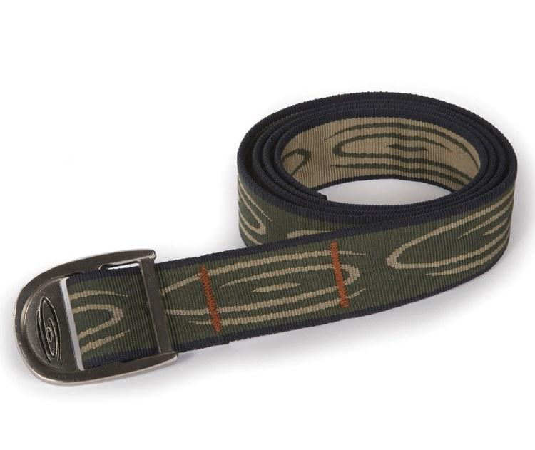 Fishpond Logo Belt