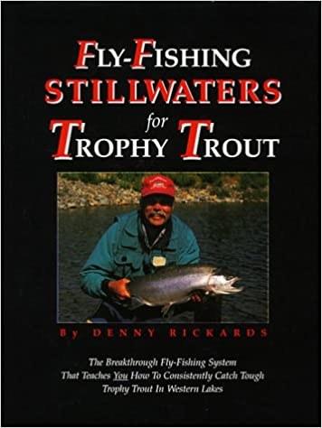 Fly-Fishing Stillwaters