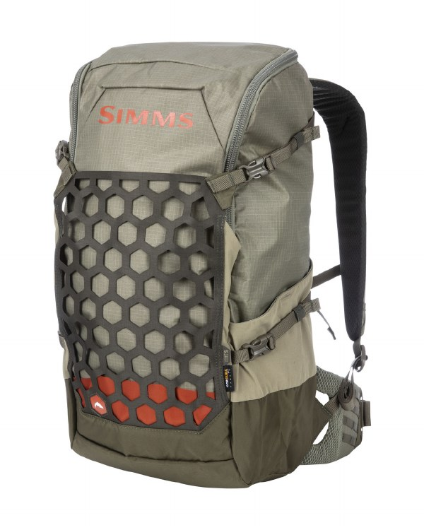 Flyweight Backpack Tan