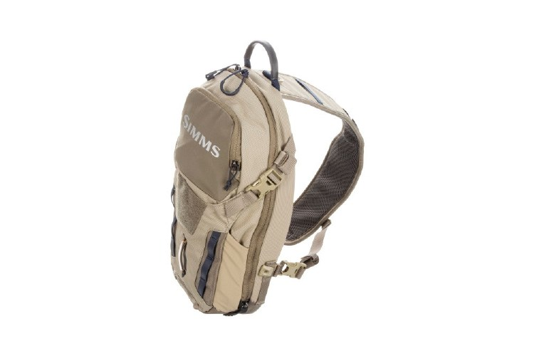 Freestone Ambi Sling Pack Tan
