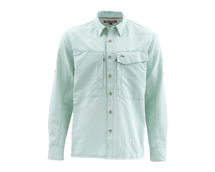 Guide LS Marle Pale Green L