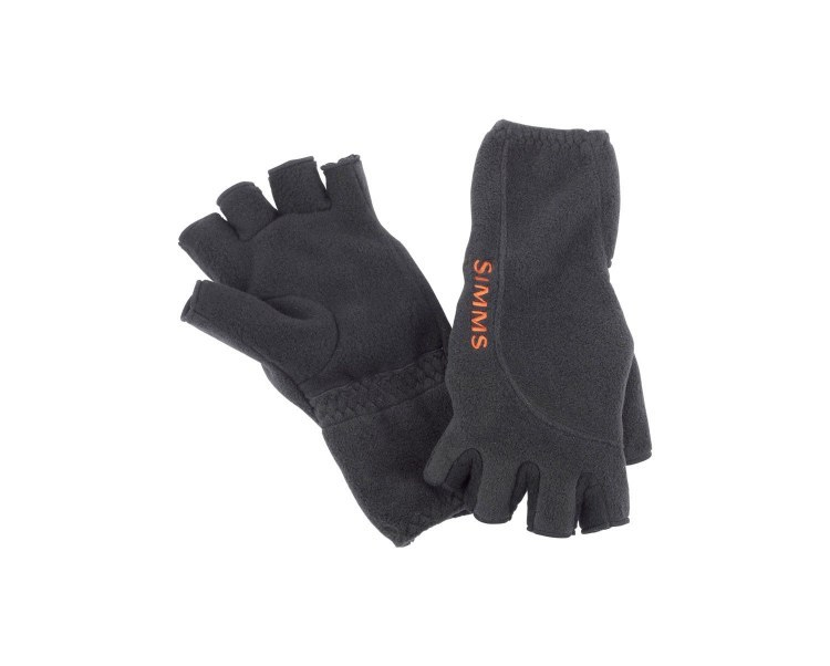 Headwaters 1/2 Finger Glove S