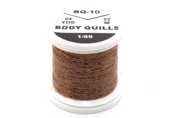 Hends Body Quill Brown/Beige