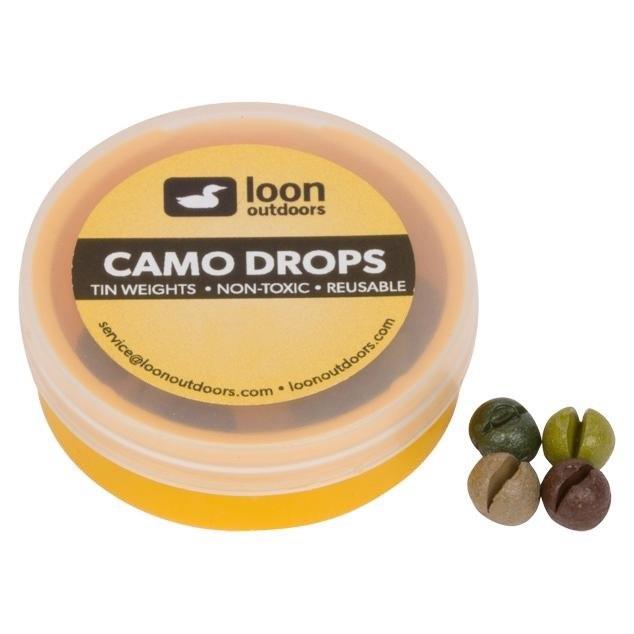 Loon Camo Drops 0.4g BB