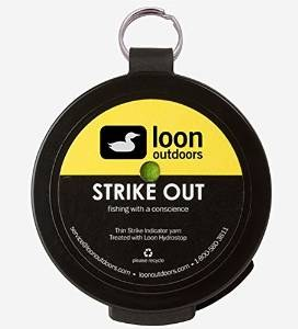 Loon Strike Out Ind. Yellow