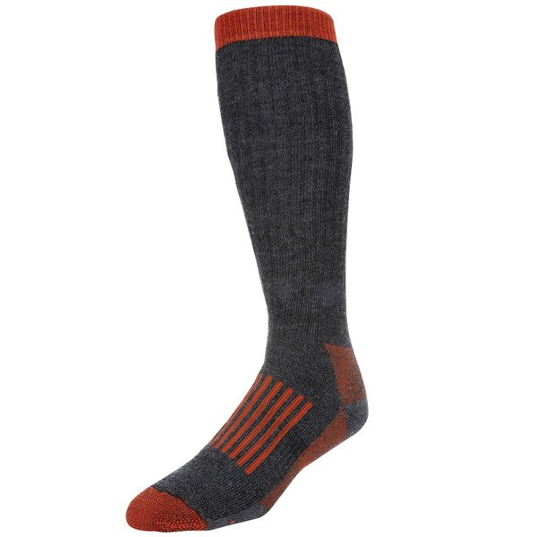Merino Thermal OTC Sock M Crbn