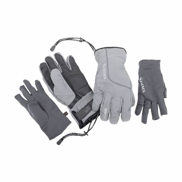 ProDry Glove + Liner M