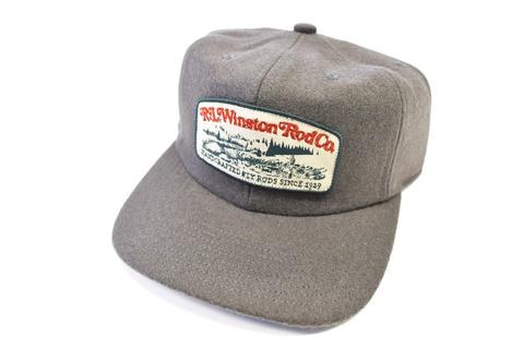RL Winston Wool Legacy Hat