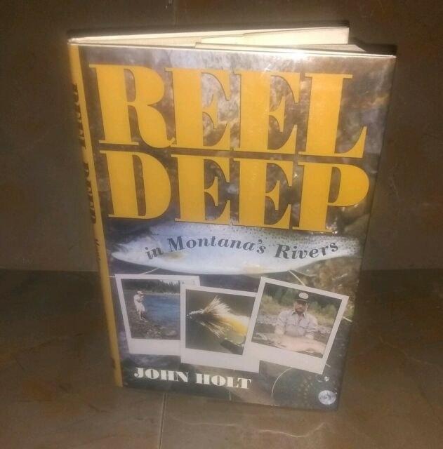 Reel Deep in Montana Rivers