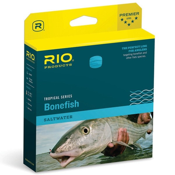 RIO Bonefish Quickshooter WF7F
