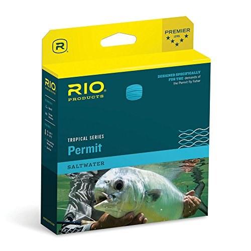 RIO Permit WF9F Fly Line