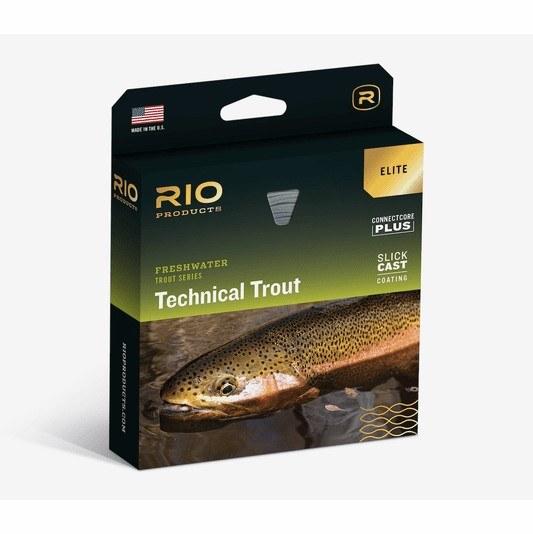Elite RIO Technical Trout WF3F