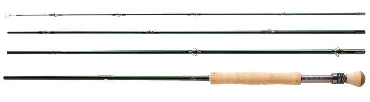 RL Winston Air Salt 790-4 Rod