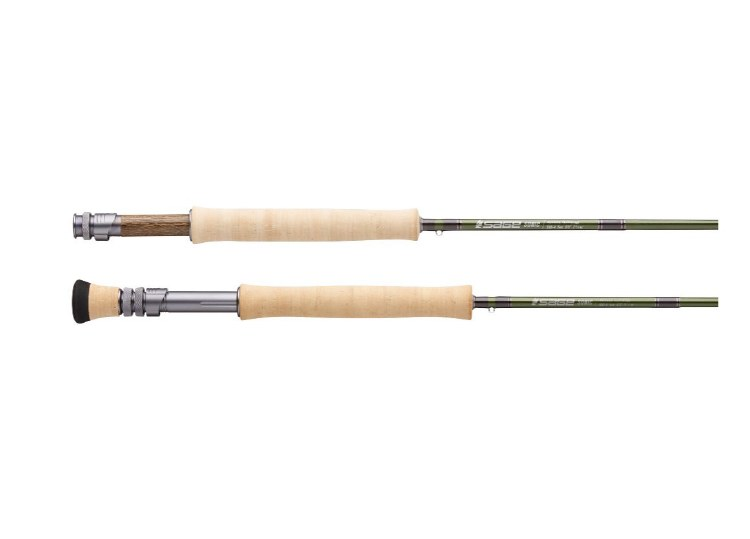 Sage Sonic Fly Rod 486-4