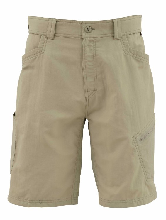 Simms Axtell Shorts Dune Small