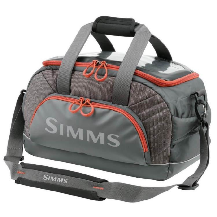 Simms Challenger Tackle Bag S