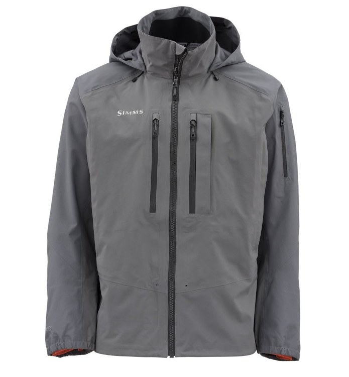 Simms G4 PRO Jacket Slate XXL