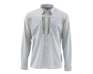 Simms Slack Tide LS Shirt XLar