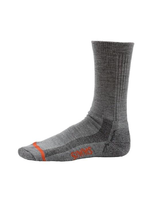 Simms Sport Crew Sock XL