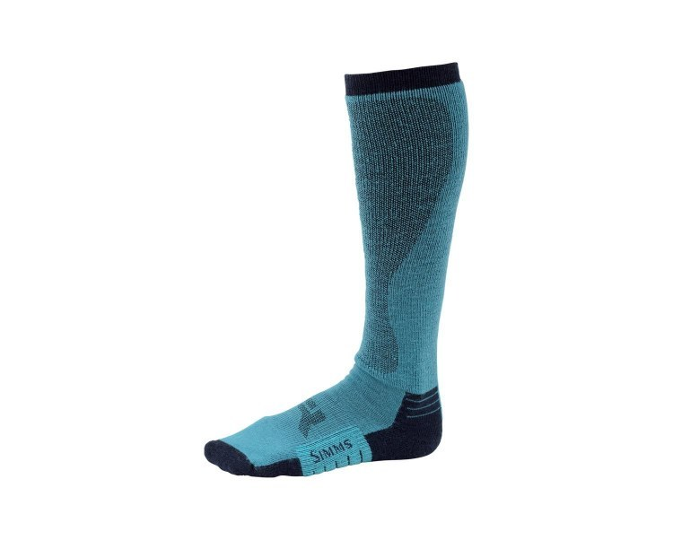 Simms Women's Guide OTC Sock S