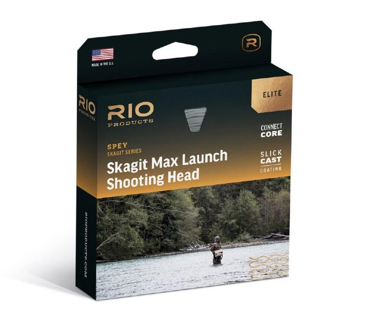 Skagit Max Launch Head 400