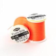 Fluoro Brite 120D Dark Orange